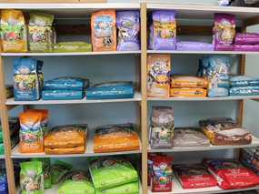 Dirty Dog Depot | Tega Cay, SC | dog and cat grooming and supplies | pet food